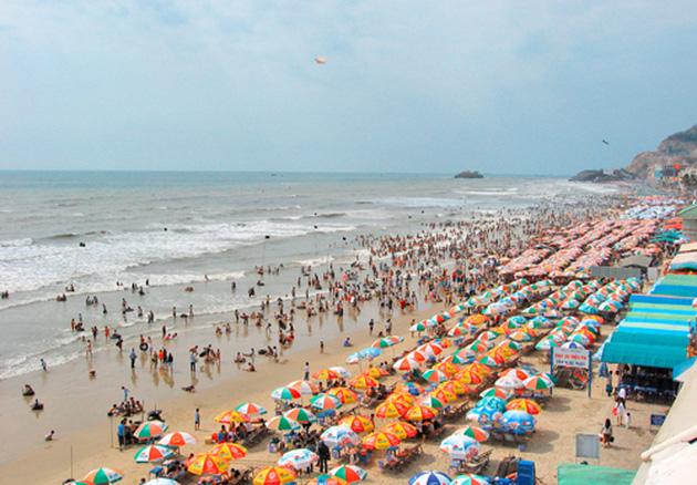 TP. Vũng Tàu sẽ trở thành một đô thị sinh thái biển 14