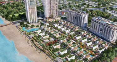 Aria Vũng Tàu Hotel & Resort | Thông tin chi tiết 2