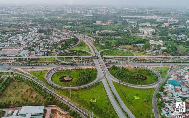 Năm 2020, Tp.HCM sẽ khởi công 27 dự án giao thông và hoàn thành 29 công trình 1