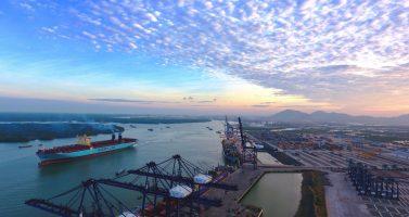 Đẩy nhanh tiến độ loạt dự án giao thông nghìn tỉ quanh cảng Cái Mép – Thị Vải 10