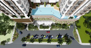The Emerald Golf View Apartment for Sale in Binh Duong 2020 9