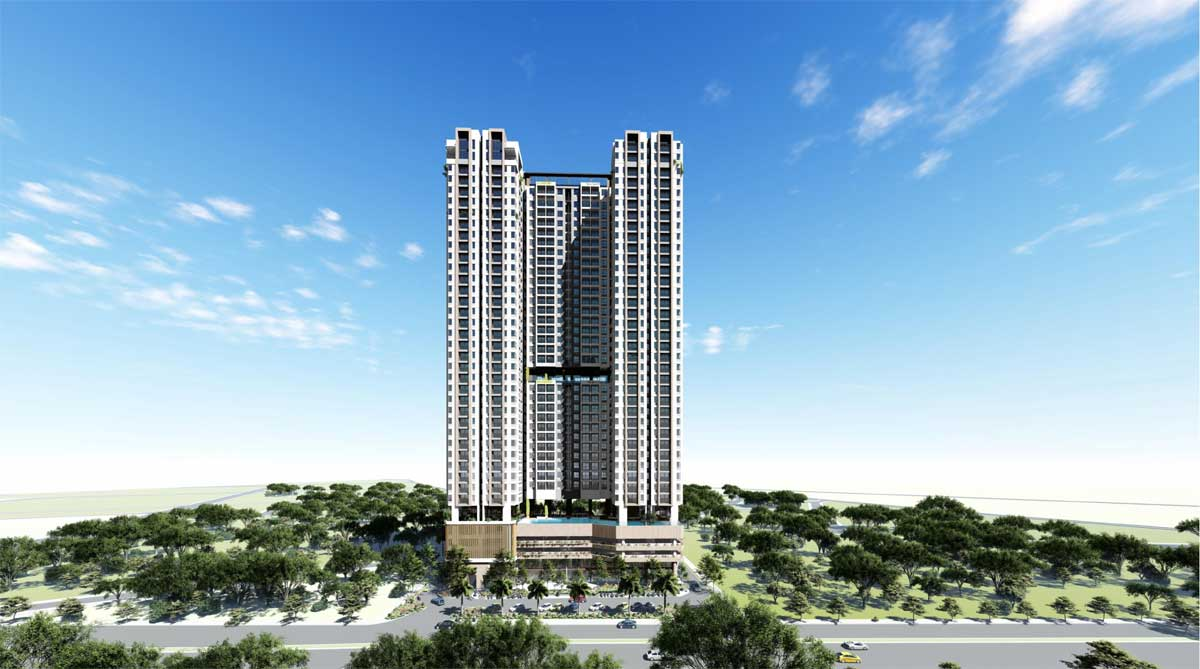 The Emerald Golf View Apartment for Sale in Binh Duong 2020 5