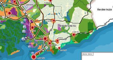 Hơn 14.900 tỷ đồng xây cao tốc Biên Hòa - Vũng Tàu 4