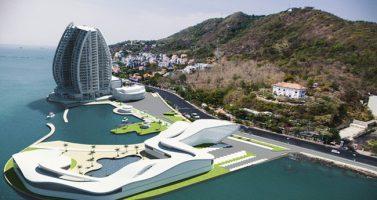 Thành viên EcoPark 'đặt chỗ' dự án 126ha tại TP. Vũng Tàu 2