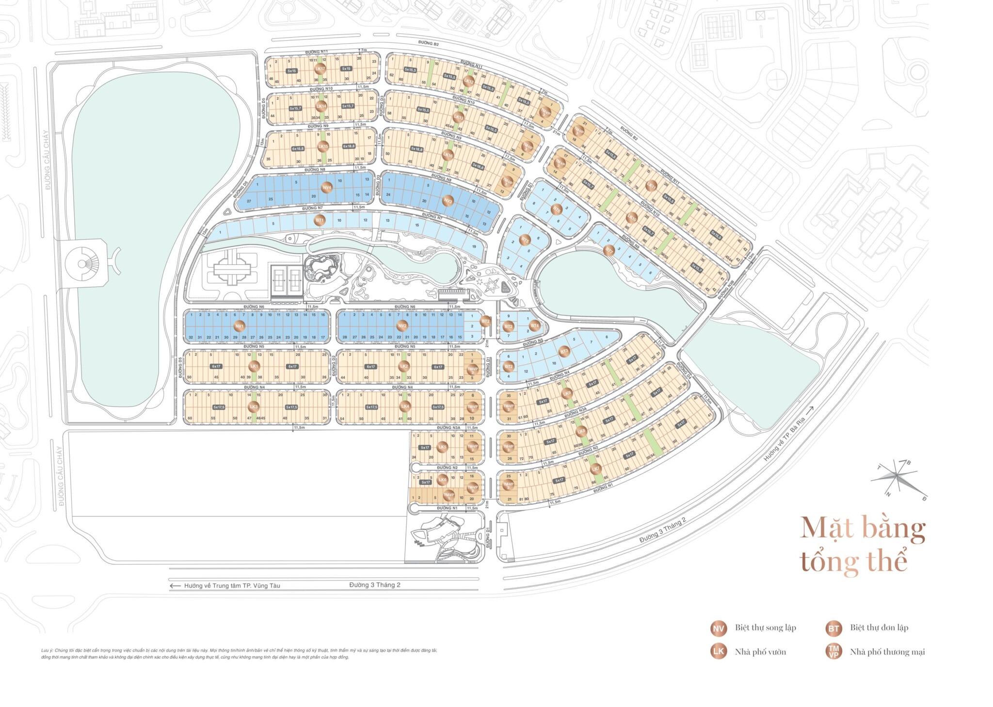 Mua bán chuyển nhượng Lavida Residences Vũng Tàu 2021 4