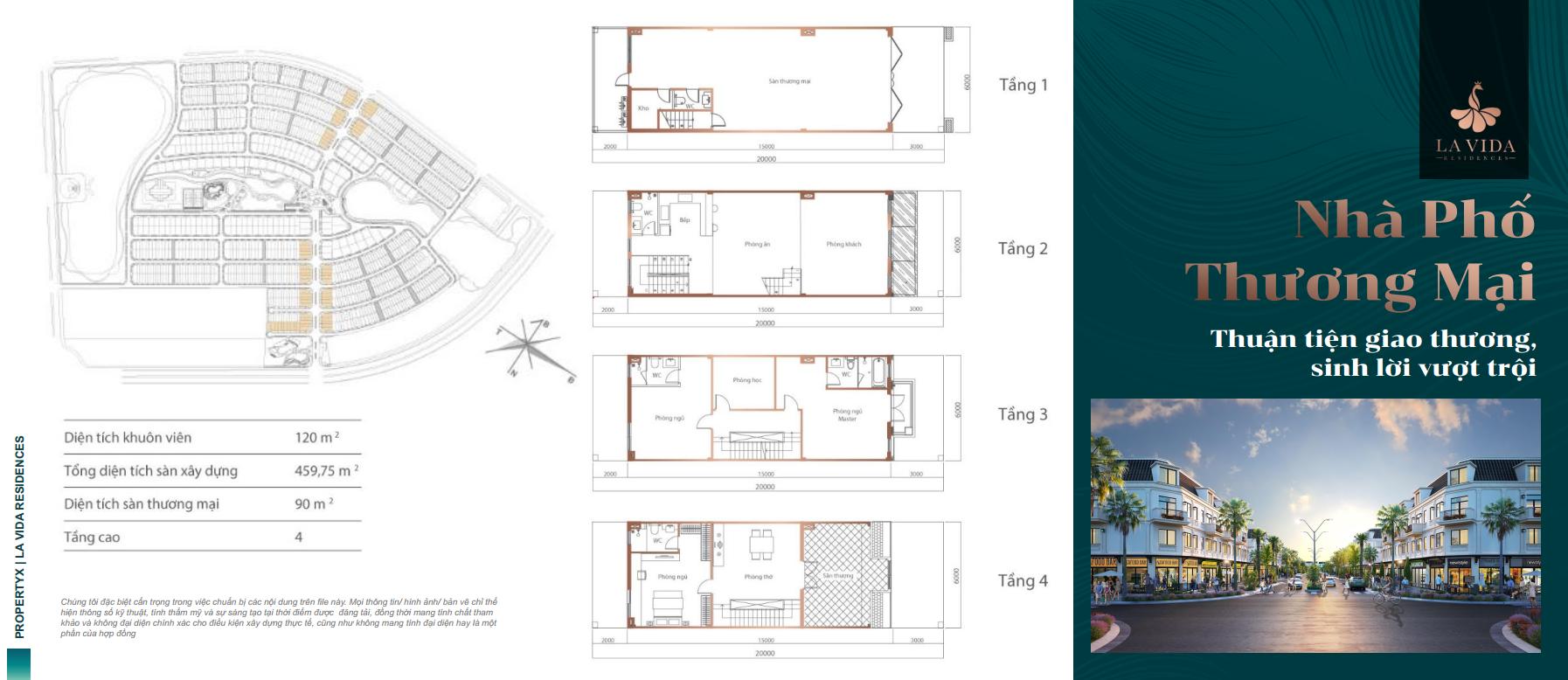Mua bán chuyển nhượng Lavida Residences Vũng Tàu 2021 5