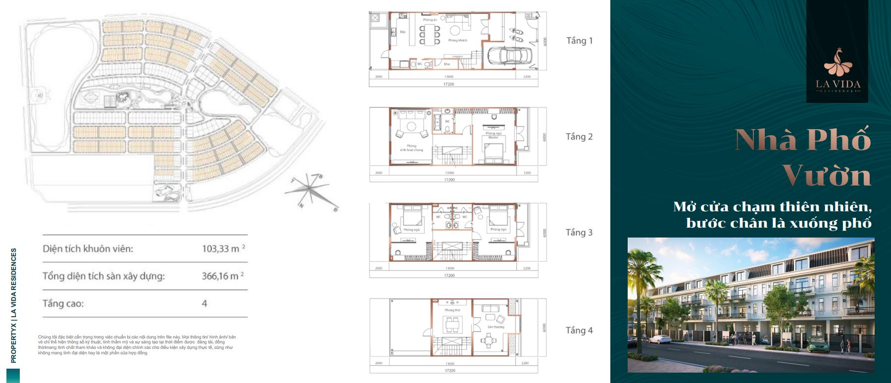 Mua bán chuyển nhượng Lavida Residences Vũng Tàu 2021 6