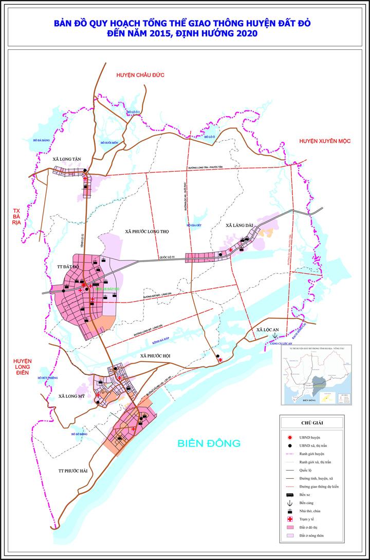 Đất nền đất đỏ Bà Rịa Vũng Tàu có nên đầu tư 2021-2025 ? 3