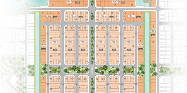 bien hoa new city mat bang 1