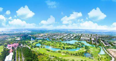 No.1 Mua án chuyển nhượng đất nền biệt thự Biên Hòa New City 7