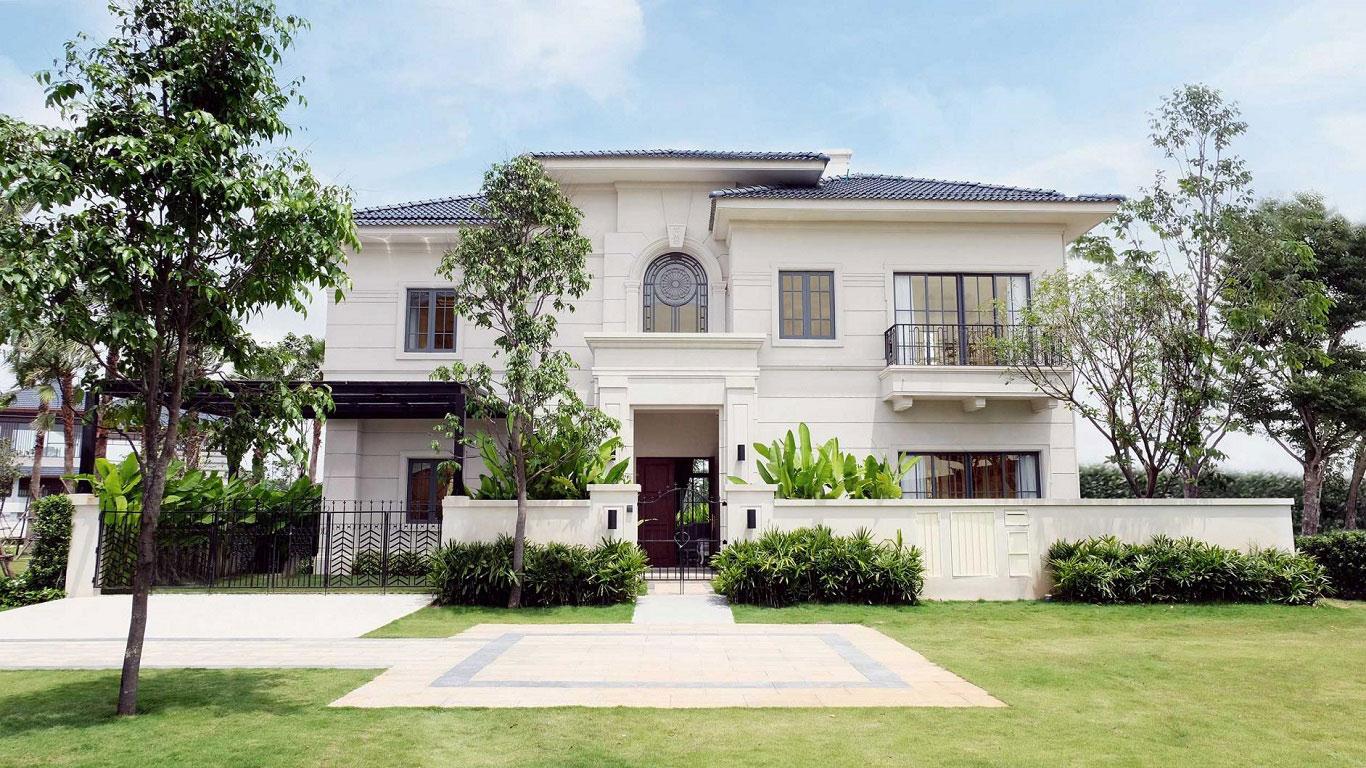 No.1 Mua bán chuyển nhượng nhà phố biệt thự Swan Bay Nhơn Trạch 10