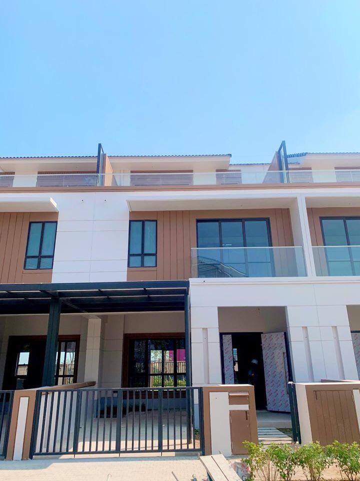 No.1 Mua bán chuyển nhượng nhà phố biệt thự Swan Bay Nhơn Trạch 8